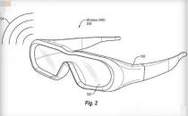 亚马逊增强现实眼镜进入研发阶段 已获相关专利