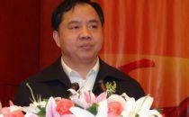 湖南常务副省长陈肇雄调任工信部副部长