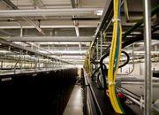 数据中心电缆管理实现自动化