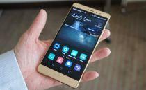 华为超小米成中国第一大智能手机生产商