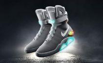 """Nike官方发布""""智能鞋"""",从此不用系鞋带!"""