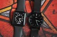 Apple Watch对决新Moto 360:定位有差异