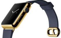 传苹果将发布廉价黄金版Apple Watch