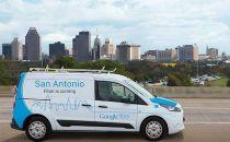 谷歌光纤拟再下三座城池 网速达1Gbps