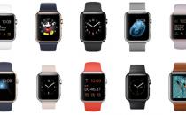 三星或将为新一代Apple Watch供应OLED屏幕