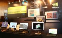 NVIDIA亮相vForum2015 开启虚拟化图形新时代
