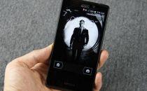 索尼三星哭瞎 007拒绝在新片中用Android手机