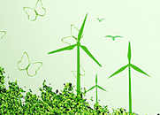 Equinix公司签署协议推动数据中心使用绿色能源