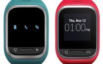 LG新款儿童智能手表渲染图曝光