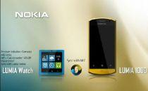 诺基亚也要做智能手表 但它可不仅仅是为了卖表