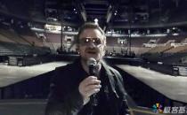 苹果与U2合作推360度音乐视频 首度涉足VR