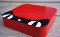 广电总局严整电视盒子 天猫魔盒被迫更新