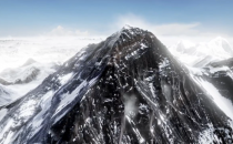 站在地球之巅 珠峰VR体验将于明年上线