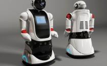 中国未来将拥有世界最多机器人