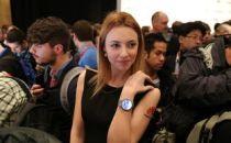 圆形表盘!华为首款智能手表行货版确认