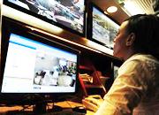 数据可视化之机房管理应用