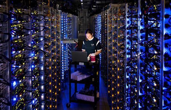 揭开数据中心那些不为人知的小秘密
