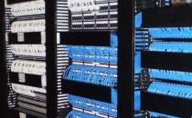 线缆管理的细节决定数据中心的成败