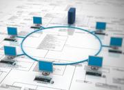 数据中心网络架构特征研究