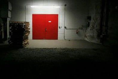 """揭秘地球上最""""安全""""的地下数据中心"""
