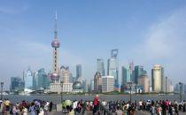 大数据解析幸福指数:4个出境游客中一个从沪出发