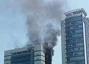 阿塞拜疆数据中心发生火灾致使大面积断网