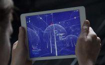 这款App能让你用眼看到周围所有的无线信号