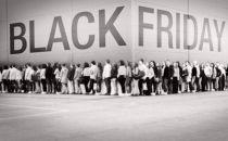黑色星期五最全攻略:海淘客的狂欢