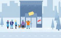 大数据分析:Google为你揭秘黑五到店最佳时机
