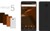索尼代工Nexus 5 Plus曝光 搭载了最新Android 8.0系统