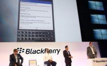 黑莓:用户信息不对政府开放 将被逐出巴基斯坦市场