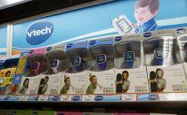 儿童平板厂商伟易达被黑 500万用户数据或遭窃