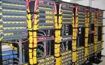 光纤基础设施促进数据中心设施管理
