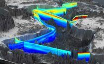 可视化案例:绚丽的警示线 洋底污染物地图问世