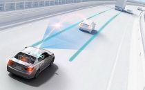 无人驾驶技术新进展:车辆可自主判断道路状况