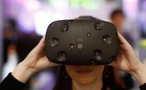 HTC宣布虚拟现实头盔Vive推迟至明年4月发布
