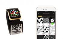 带电子墨水屏幕?苹果有了新智能表带