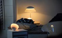 飞利浦Hue又添合作伙伴 灯光随浴室温度变化