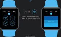 GoPro移动应用升级 苹果表也支持遥控拍摄