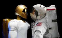 NASA使用PS VR训练太空机器人远程控制