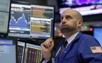 美联储10年来首次加息 中概股普涨