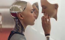 机器人若比人更聪明 将会发生这些事