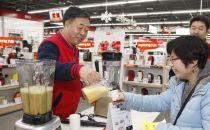 国美王俊洲:价格低取决于供应链整合能力