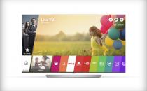 LG将在CES上展示全新WebOS 3.0智能系统