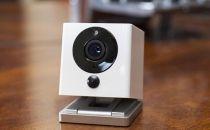 这款家用摄像头不只监控 还具备烟雾报警功能