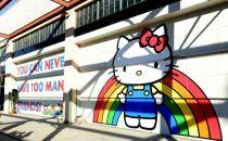 Hello Kitty网站遭攻击 330万用户数据泄露