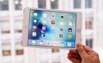 iPad Mini 4暗示iPhone 7显示屏性能将显著提高