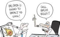 大数据的真正价值在哪里?