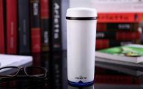 云饮智能杯发布 智能提醒饮水