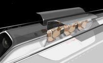 麻省理工学院Hyperloop超级高铁夏季测试